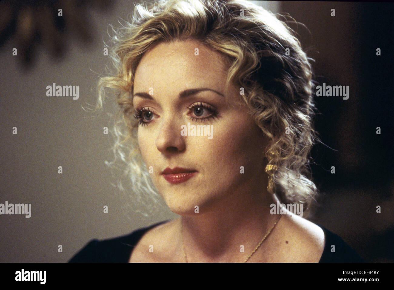 JANE KRAKOWSKI GO (1999) - Stock Image