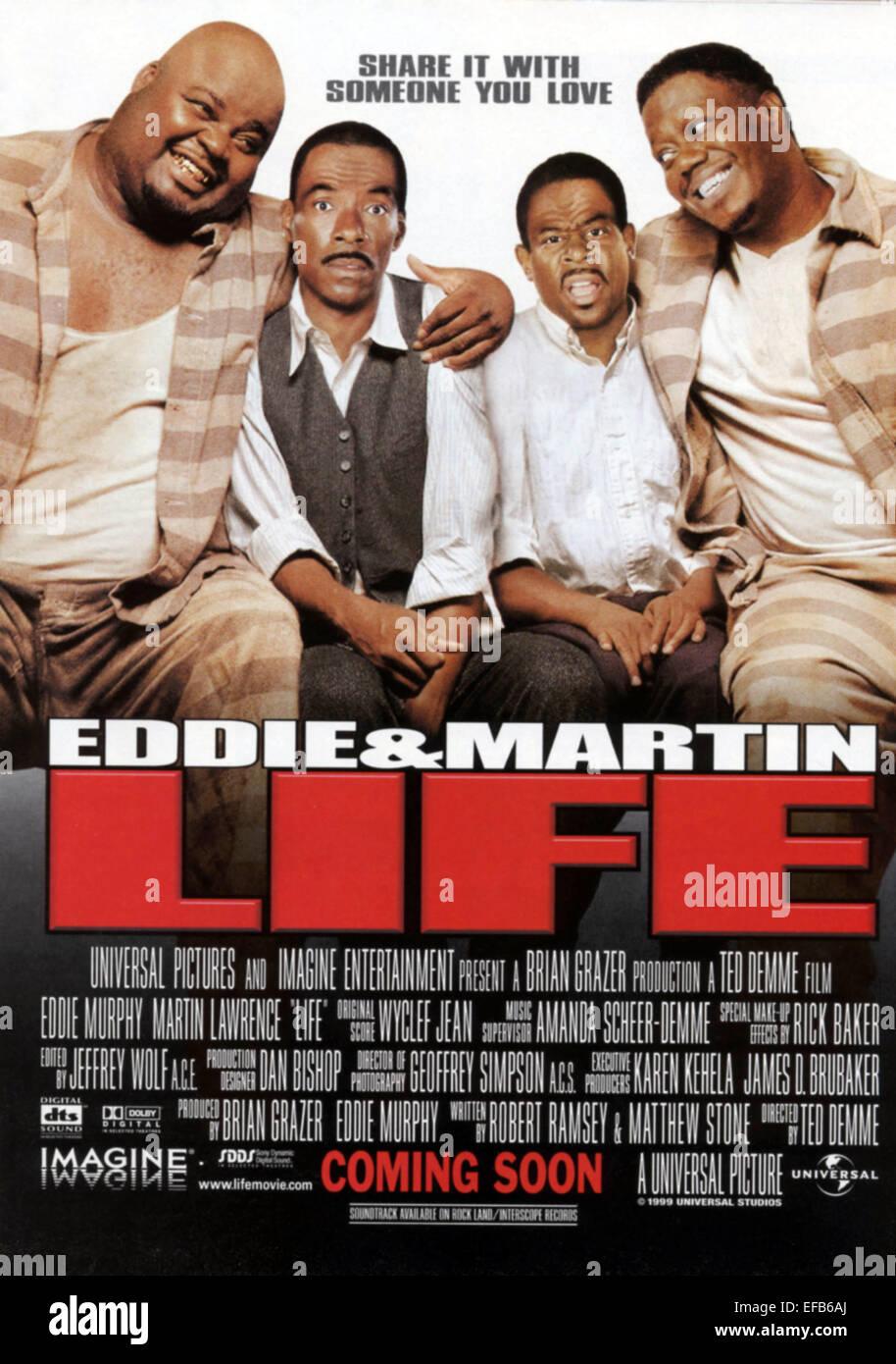 life movie eddie murphy full movie