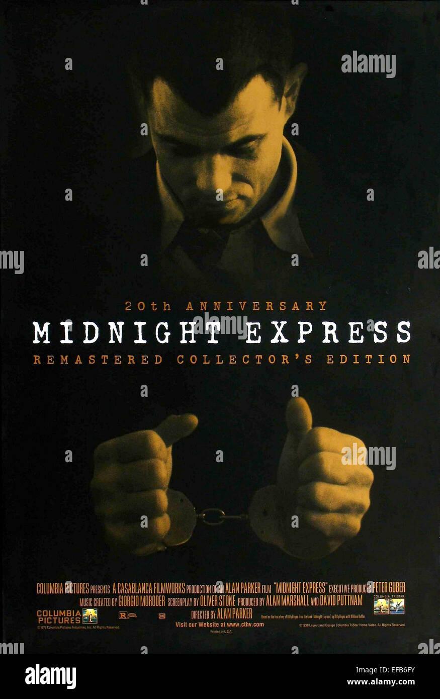 Midnight Express Deutsch Ganzer Film