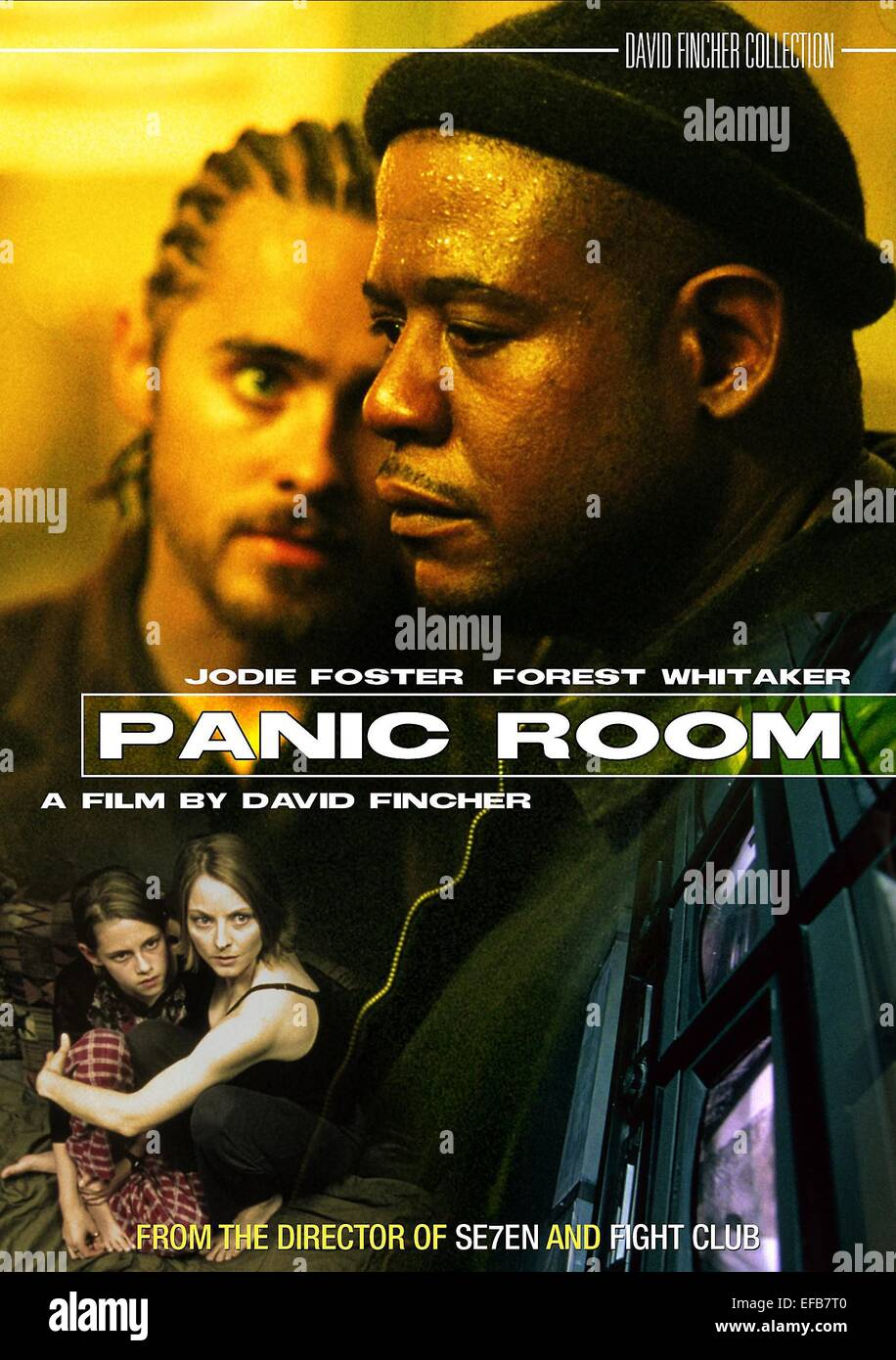 jared leto forest whitaker amp jodie foster poster panic