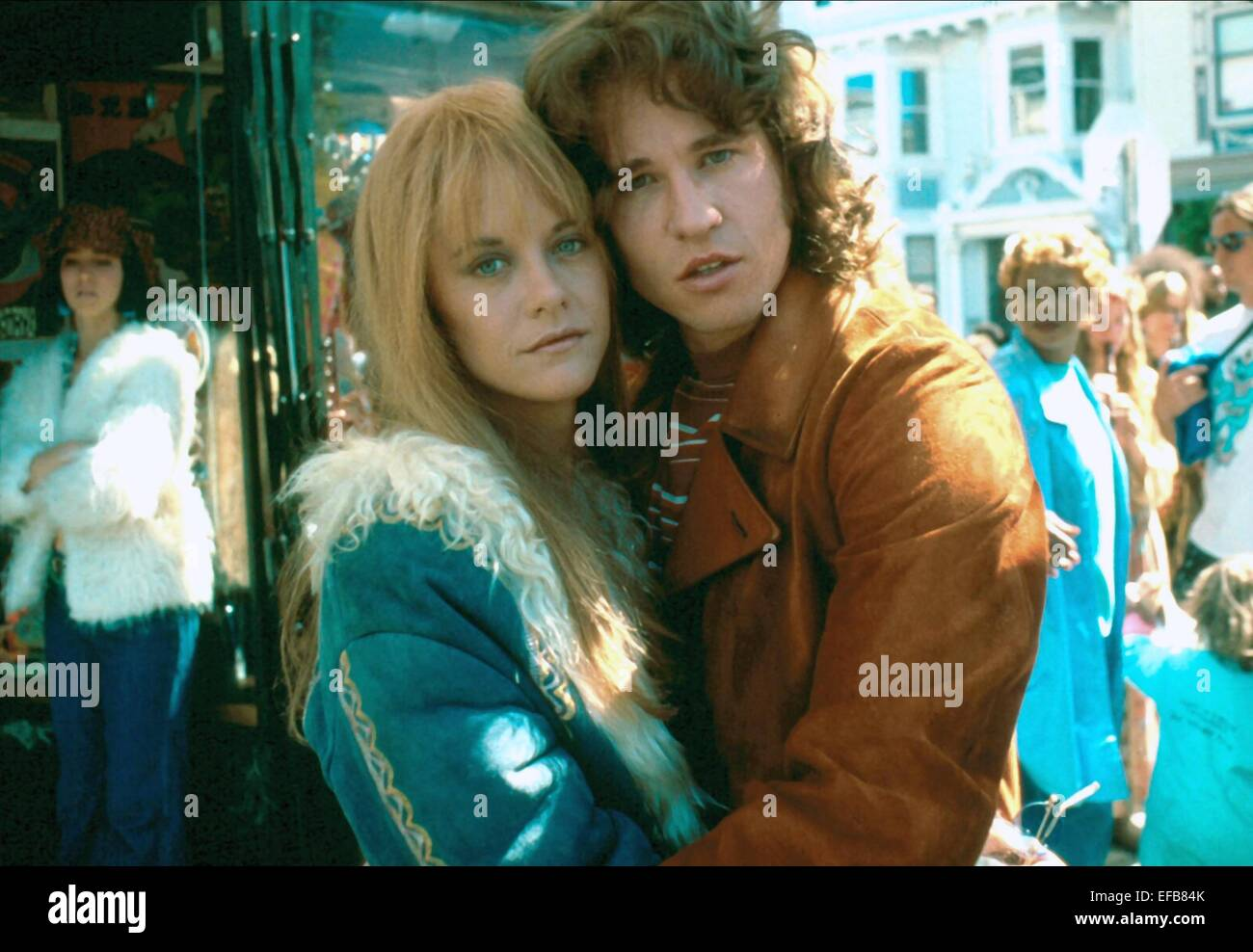 MEG RYAN u0026 VAL KILMER THE DOORS (1991)  sc 1 st  Alamy & MEG RYAN u0026 VAL KILMER THE DOORS (1991 Stock Photo: 78309187 - Alamy