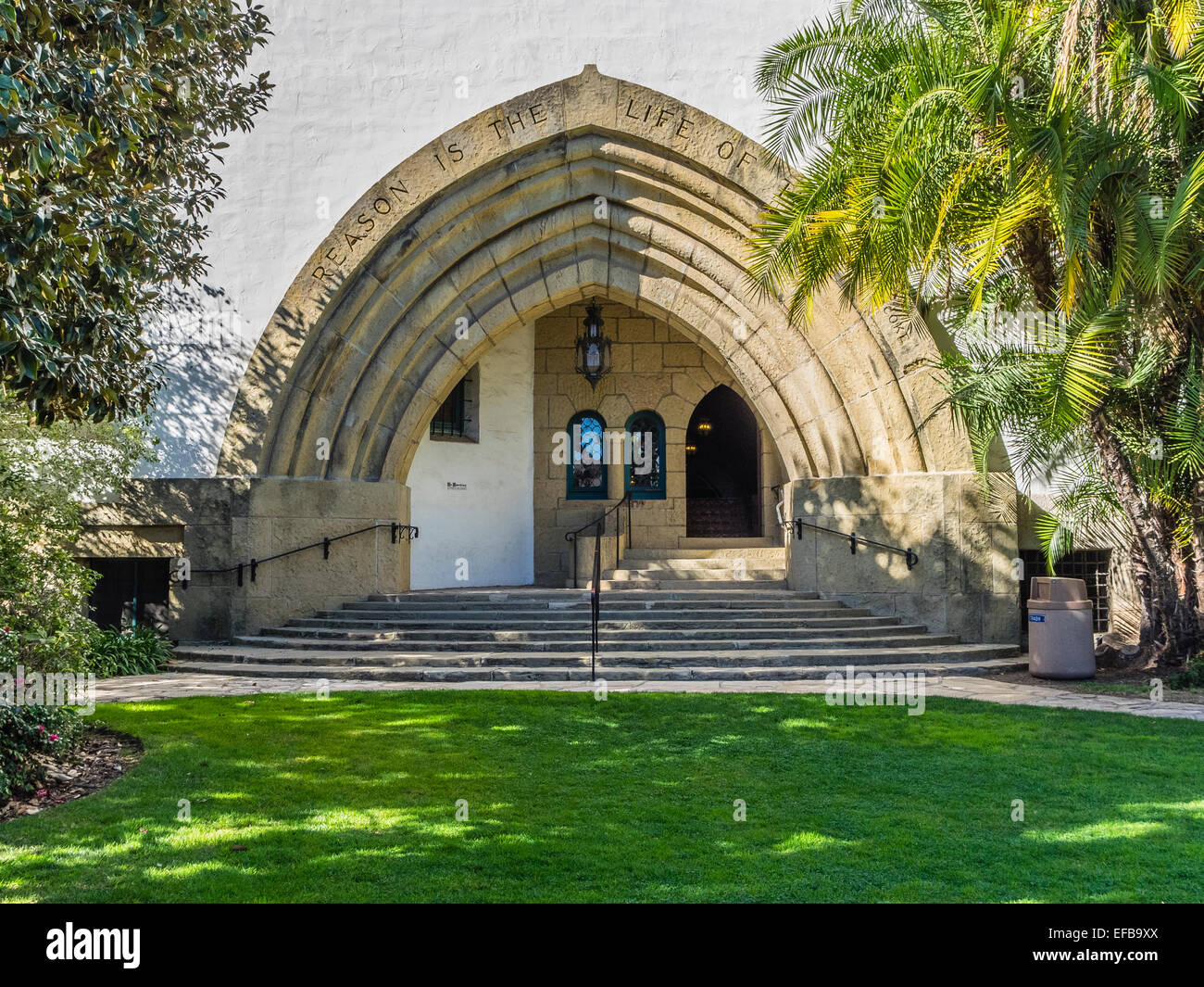 Spanish Colonial Revival Stock Photos Spanish Colonial Revival