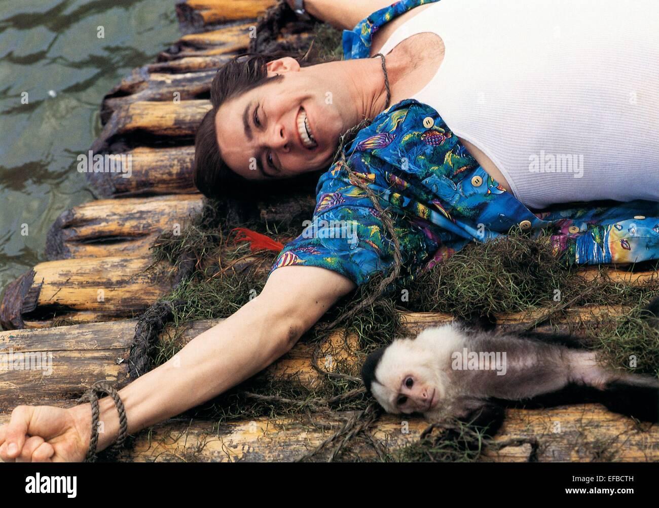Ace Ventura: When Nature Calls - FandangoNOW