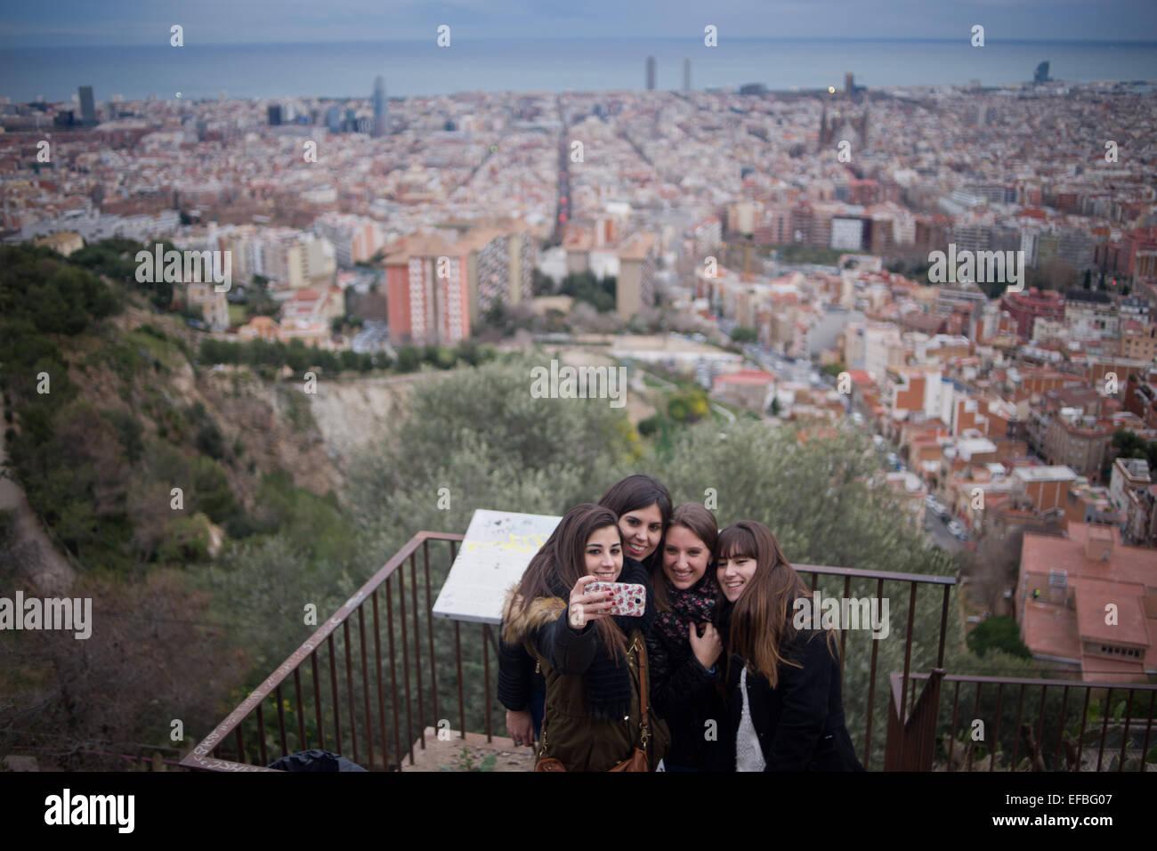 Jan 07 selfie