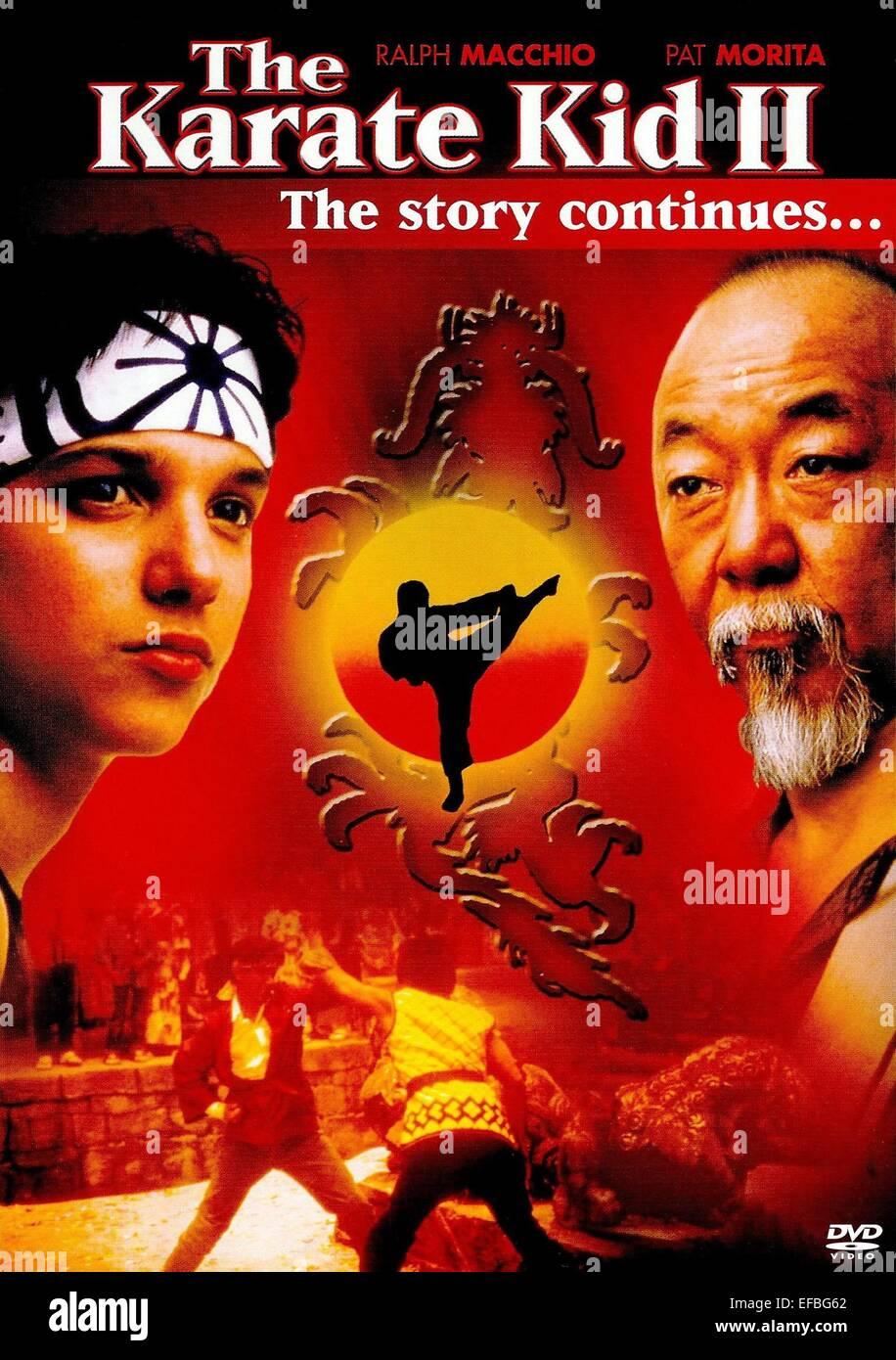 The Karate Kid Movie Part