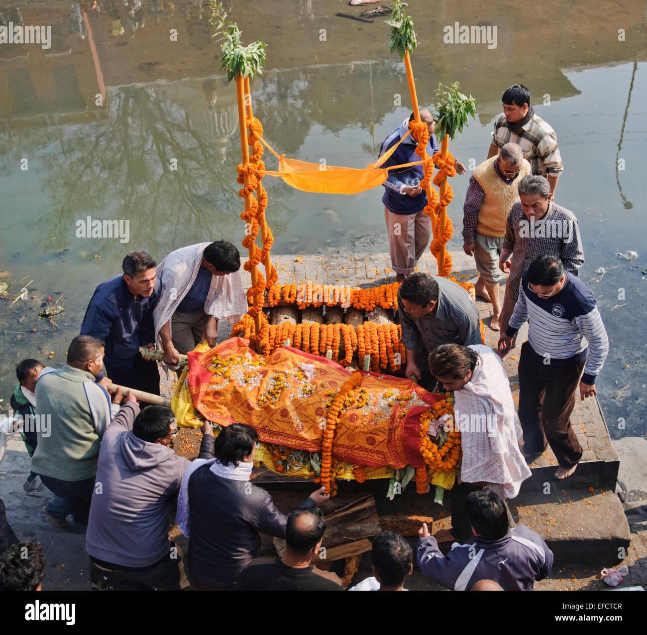 Tod Im Hinduismus
