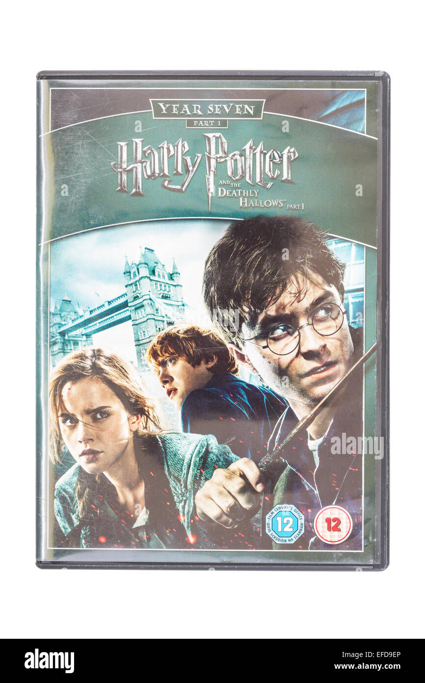 Harry Potter Stock Photos Harry Potter Stock Images Alamy