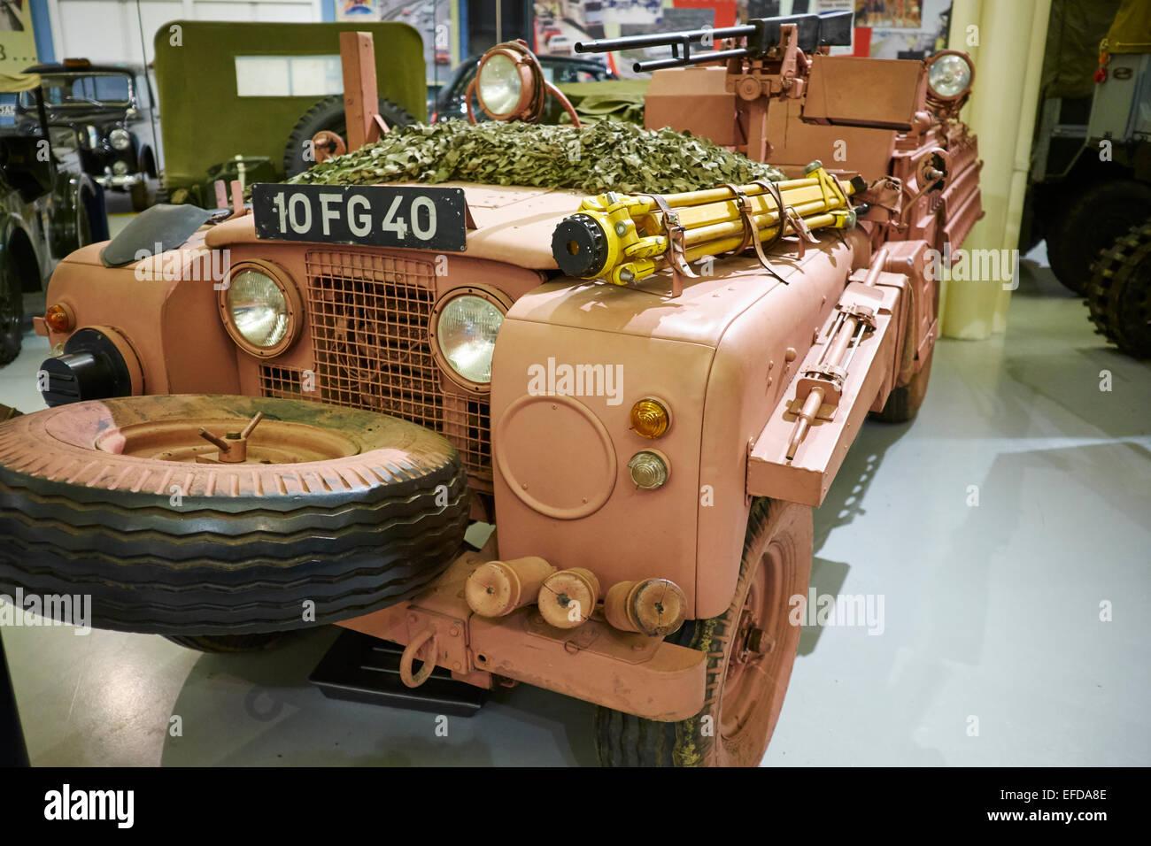 italeri sale en rover panther sas afv a landrover s for land british pink