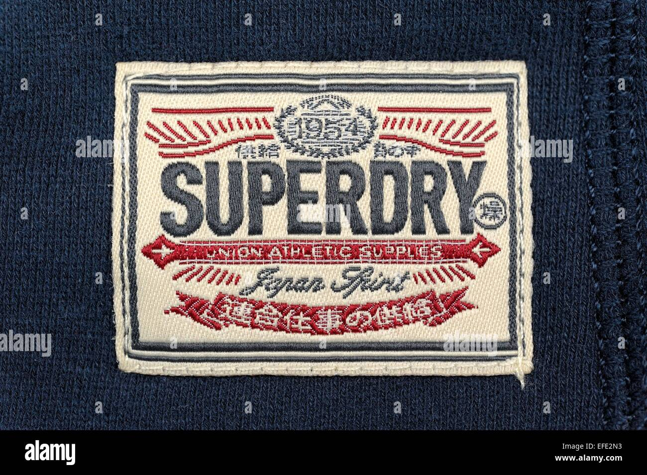 Super Clothing Brand