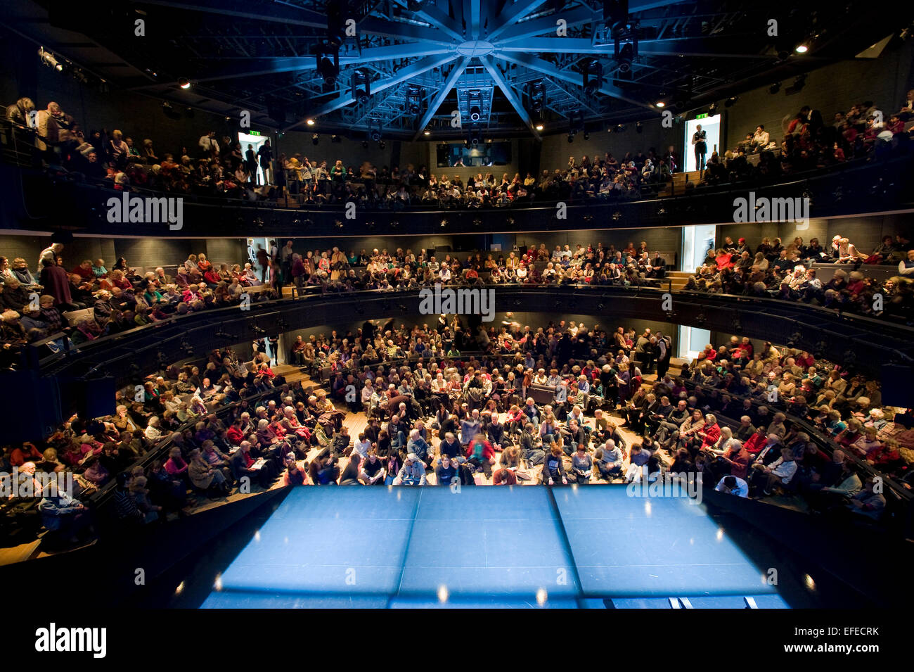 Theatre Stage Audience Interior Stock Photos Amp Theatre