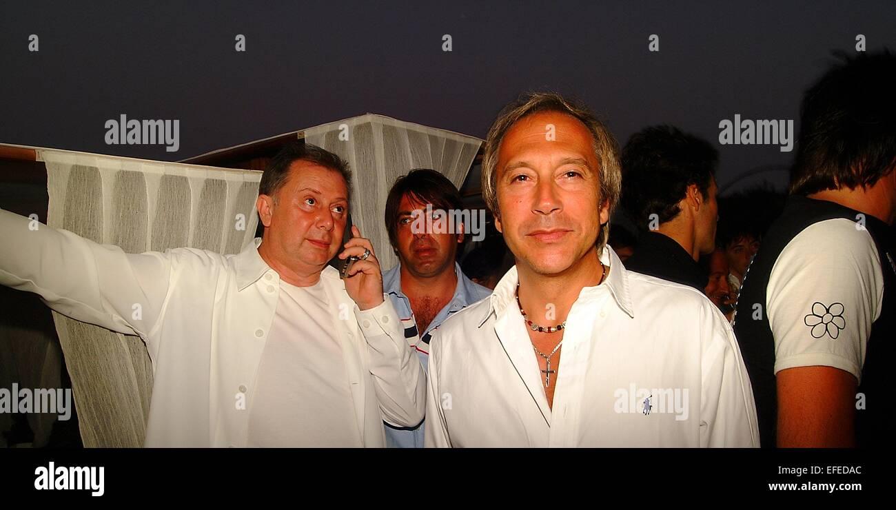 Studio portrait of Celebrity VIP Stock Photo: 78379124 - Alamy