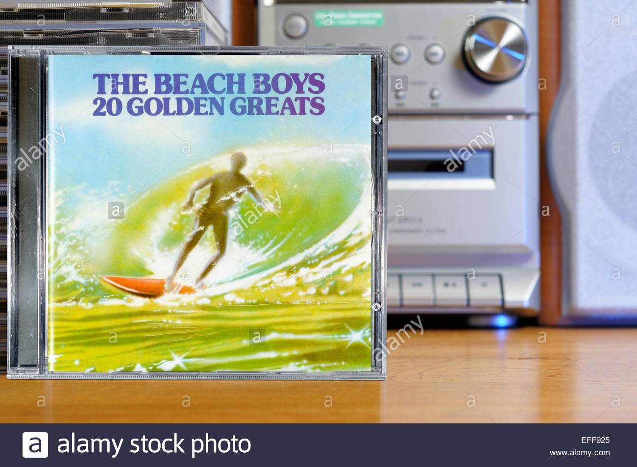Album Cover Beach Boys Stock Photos Amp Album Cover Beach