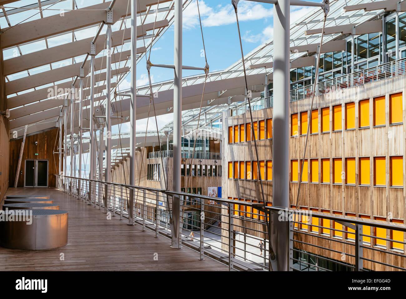 Astrup Fearnley Museum Of Modern Art Renzo Piano