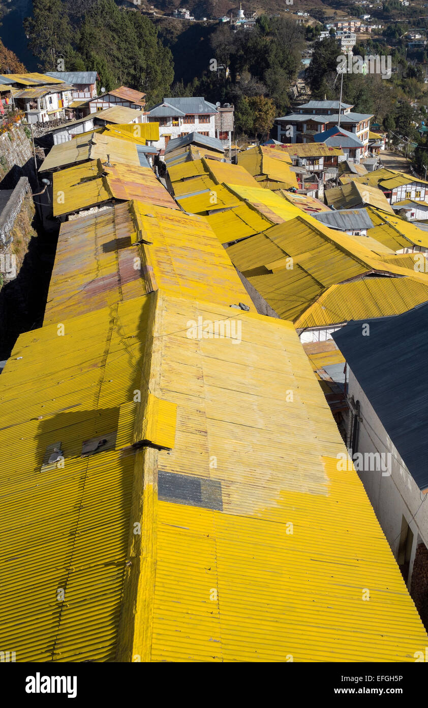Corrugated Roofing Stock Photos Amp Corrugated Roofing Stock