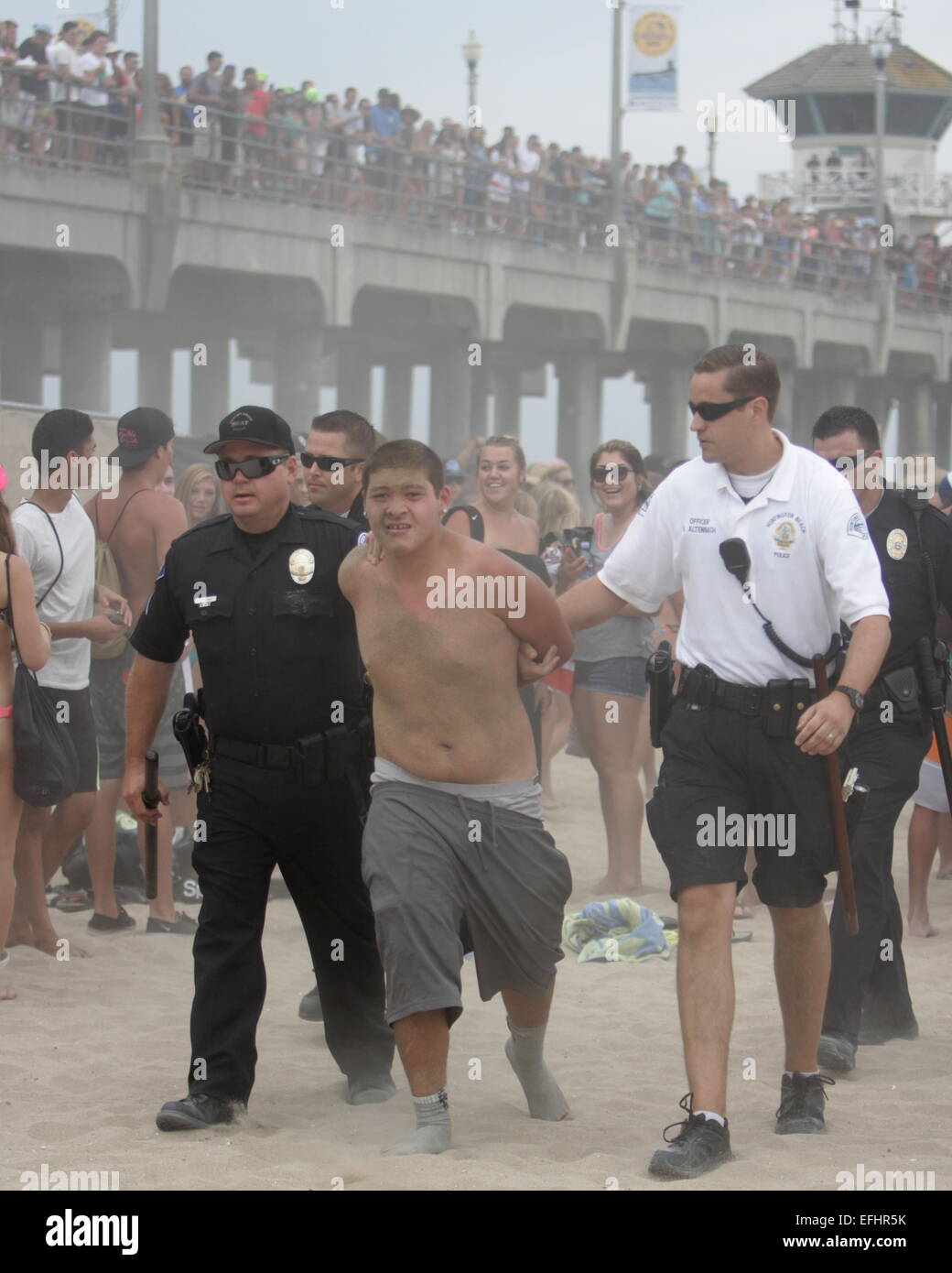 1757350d84 2014 Vans US Open of Surfing - Competition Finals Featuring  Guest Where   Huntington Beach
