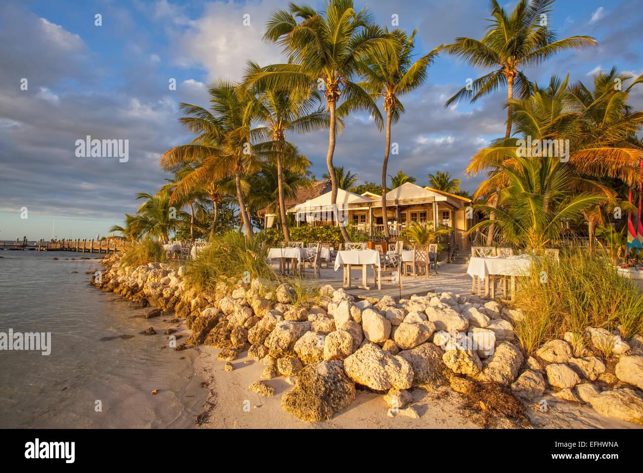 Sunset Resort Washington Island Menu