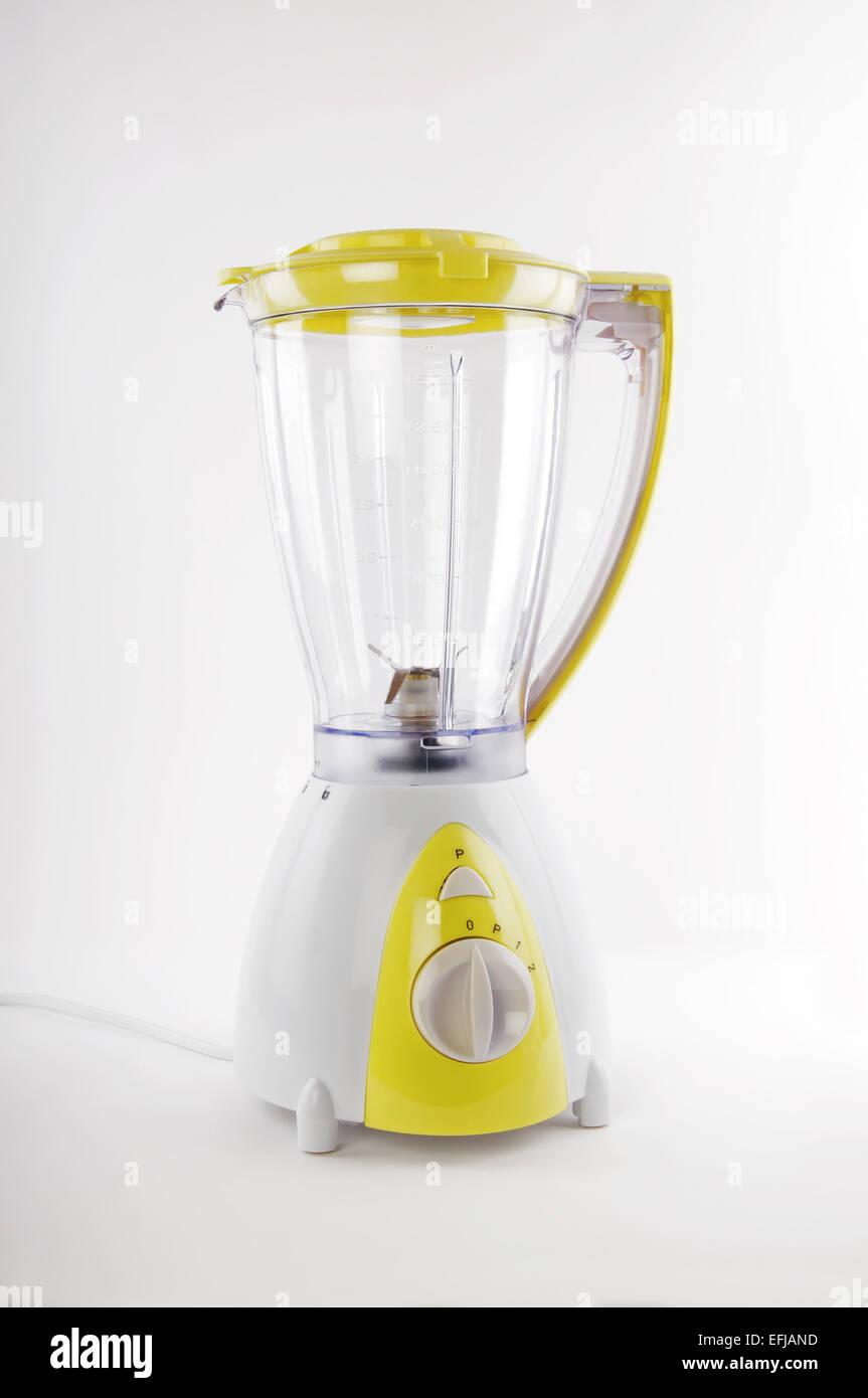 blender or mixer - Stock Image
