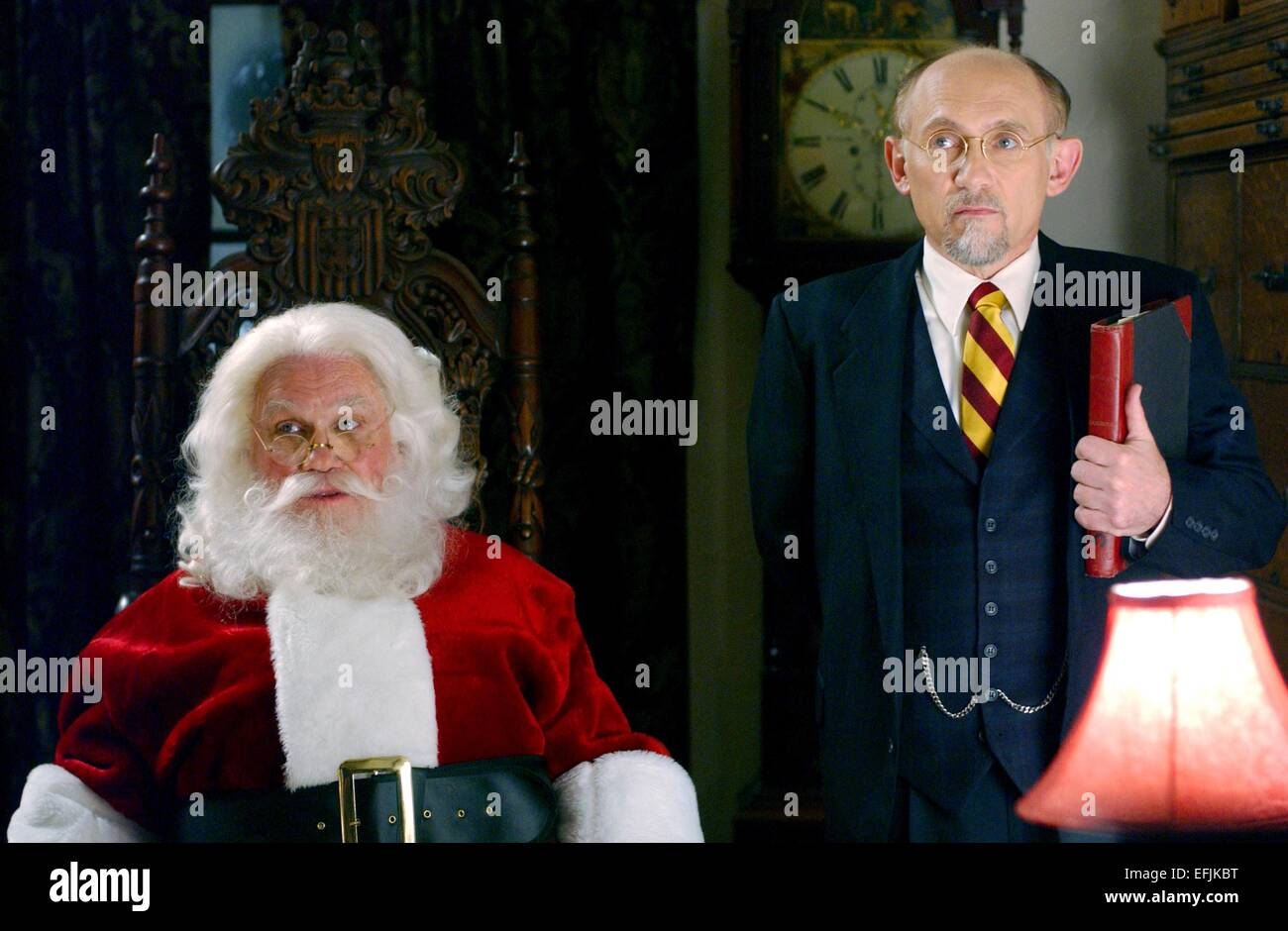 Single santa seeks mrs. claus (2005)