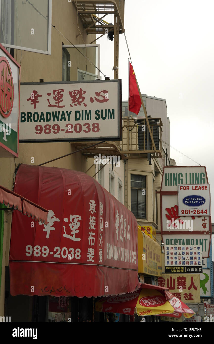 Oldest Chinese Restaurant In The Us