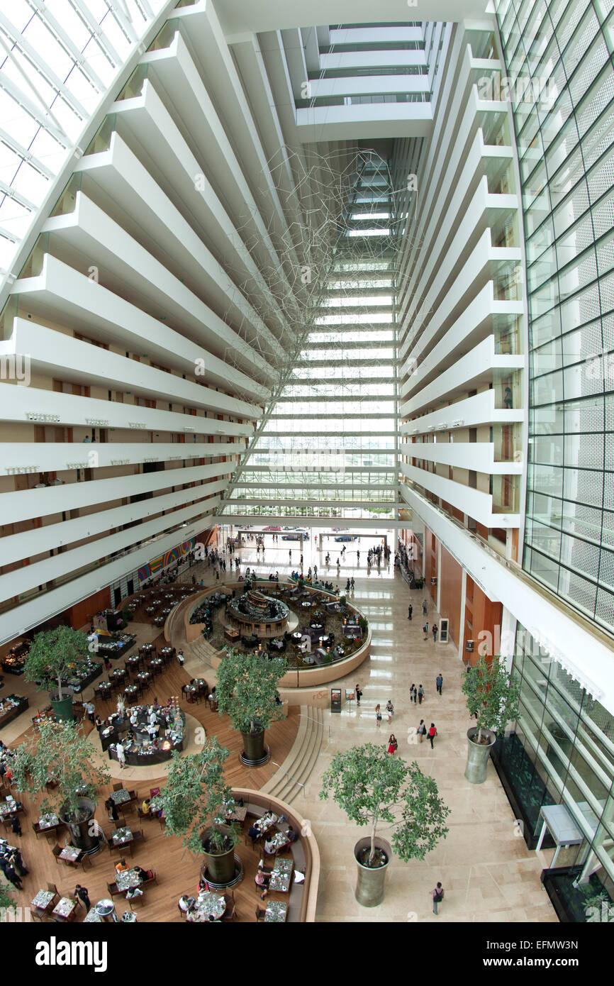 Hotels Near Marina Bay Singapore