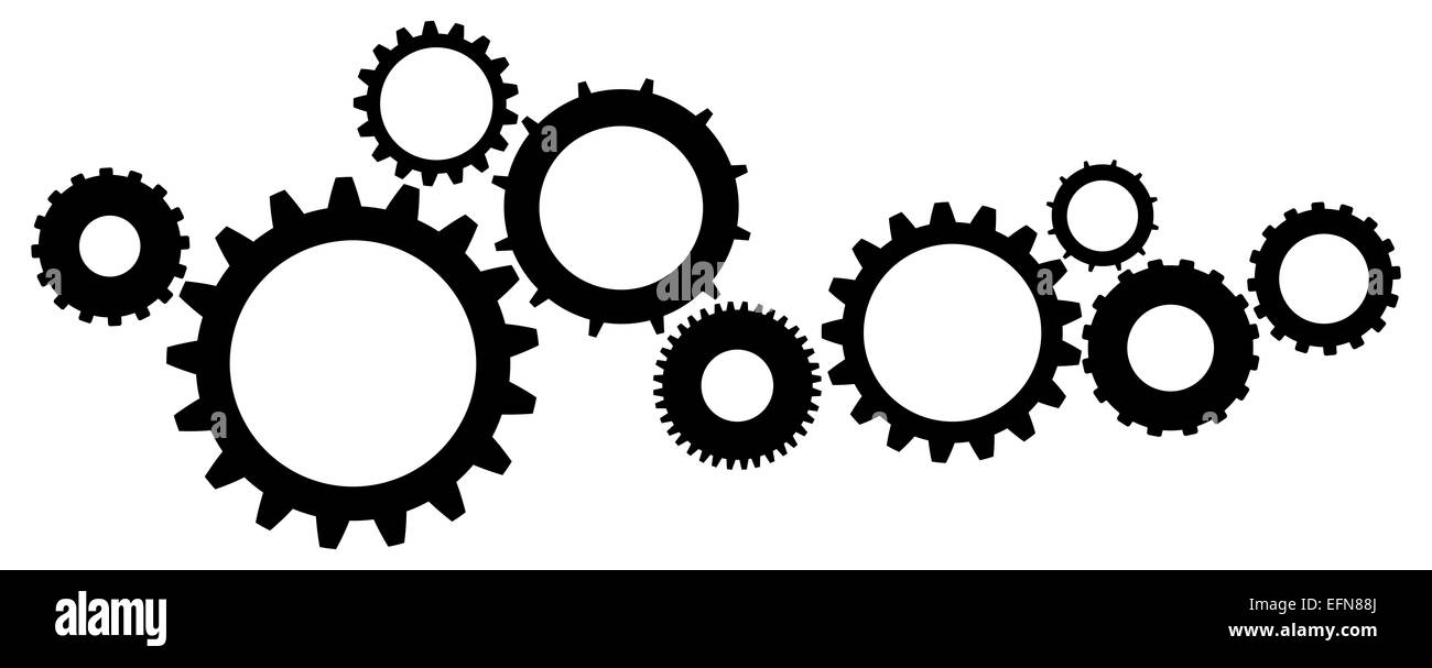cogs illustration stock photos cogs illustration stock images alamy