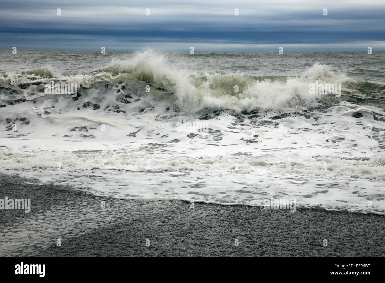 Sea of Okhotsk: the inland sea of Russia or