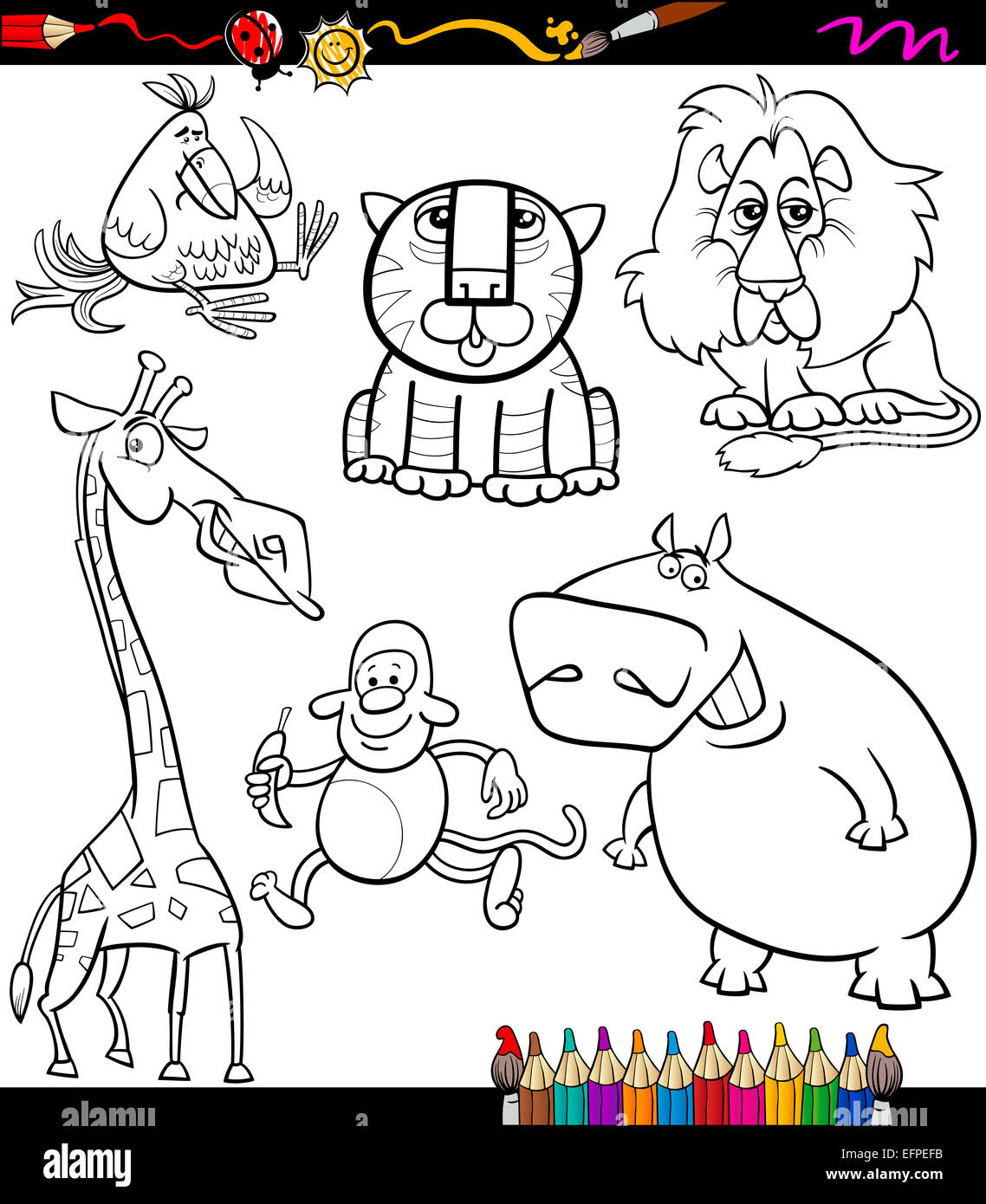 Flickriver: Photoset 'Coloring Pages' by slappy427   1390x1137