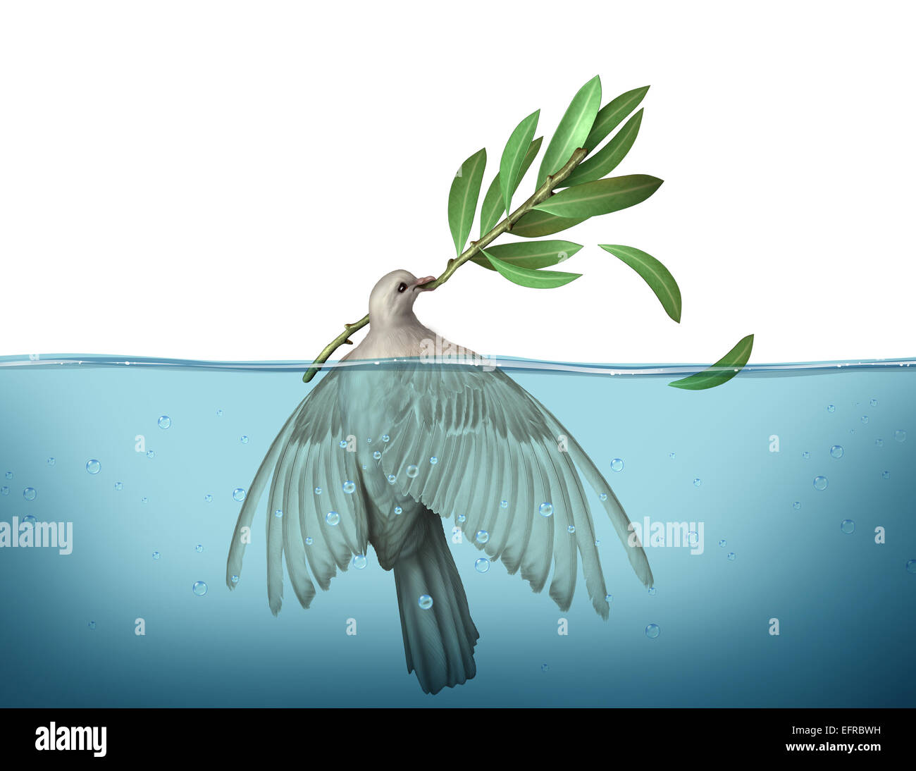 Dove Symbol Of Peace Stock Photos Dove Symbol Of Peace Stock