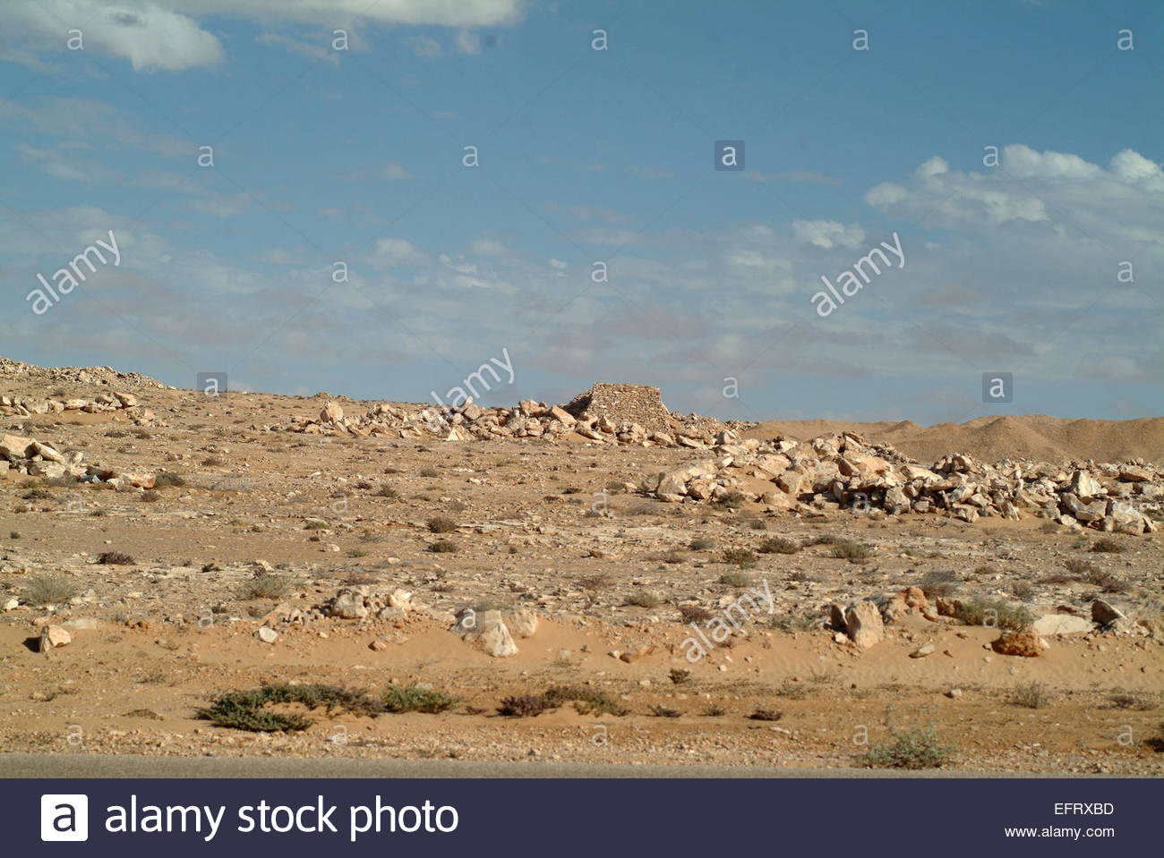 Spanish Western Sahara Occupied By Western Sahara Spanish Sahara Sahara Espanol EH ESH North Africa Currently Occupied - Stock Image