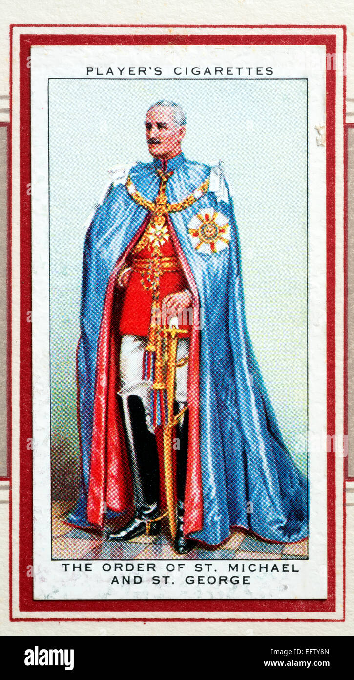 Order of St. George the Victorious. Knights of the Order of St. George the Victorious
