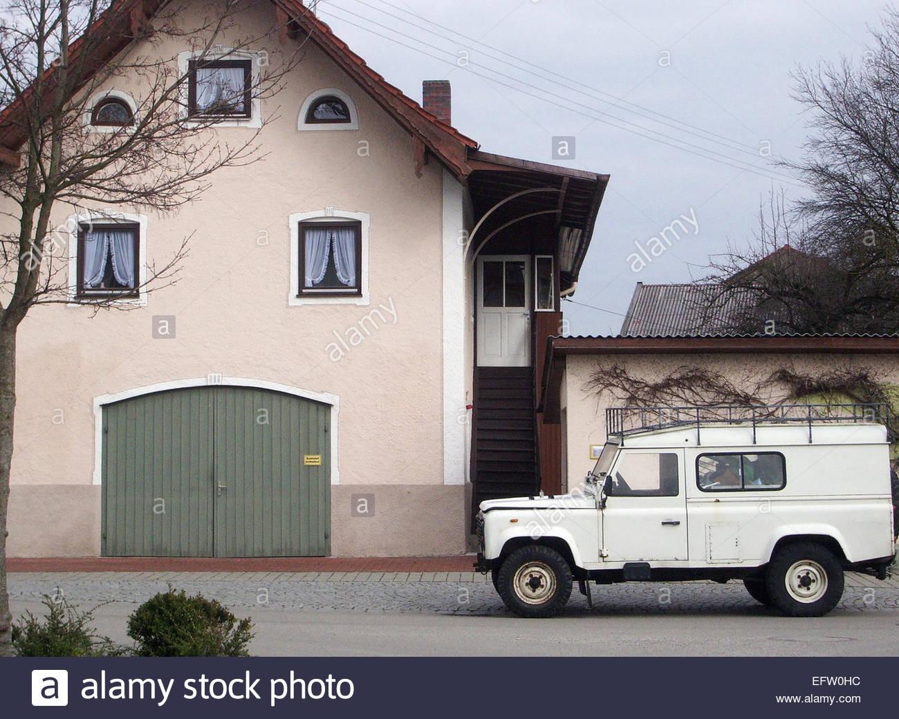 Landrover deutschland