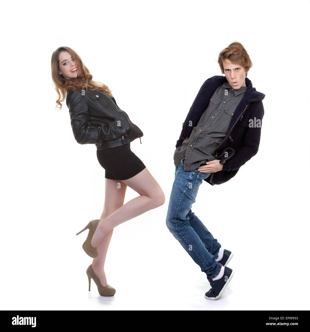 mannliche models teen