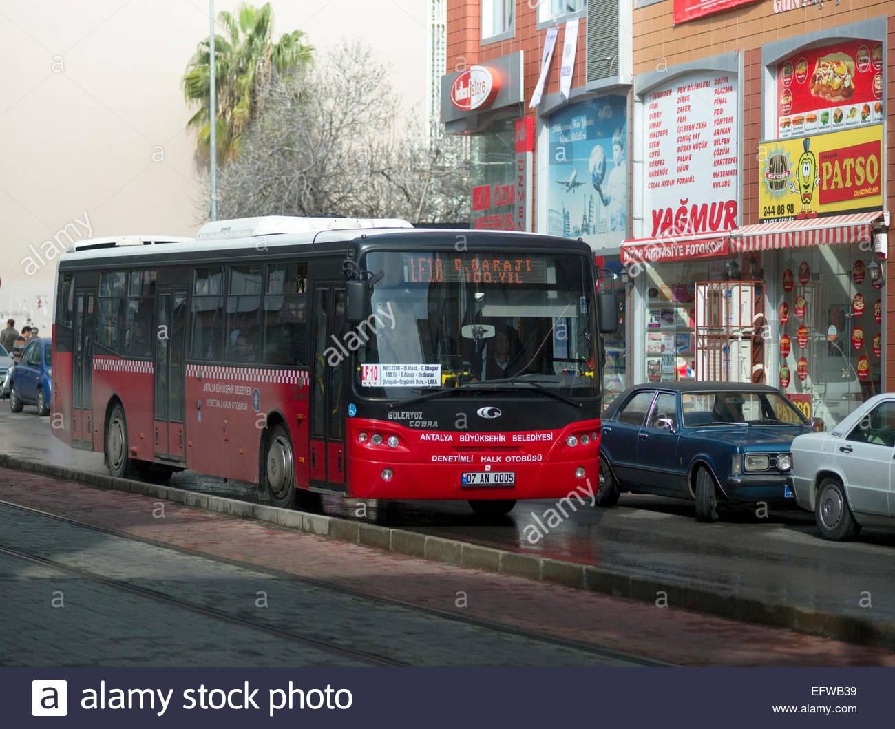 Gigi rivera bus stop girls scene