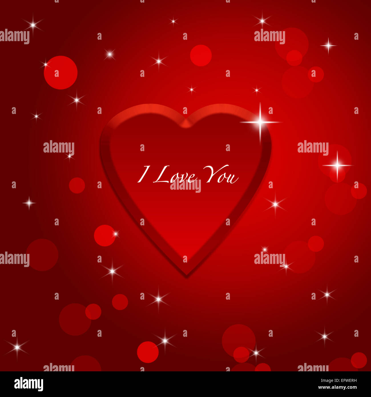Valentines Day Proposal Greeting Card Stock Photo 78621749 Alamy