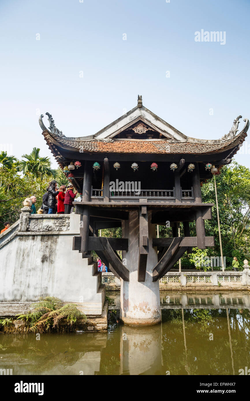 Where to stay in Hanoi Old Quarter or French Quarter