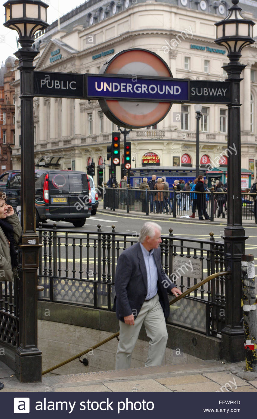 London England United Kingdom Great Britain British Uk Central London Piccadilly Circus Area People Person Outdoor Exterior Und