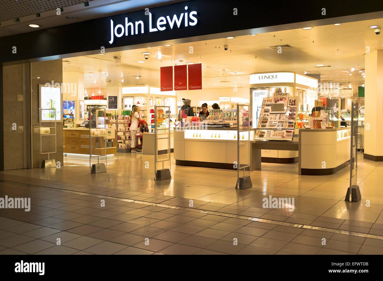 dh Department store JOHN LEWIS UK John lewis store St James ... on