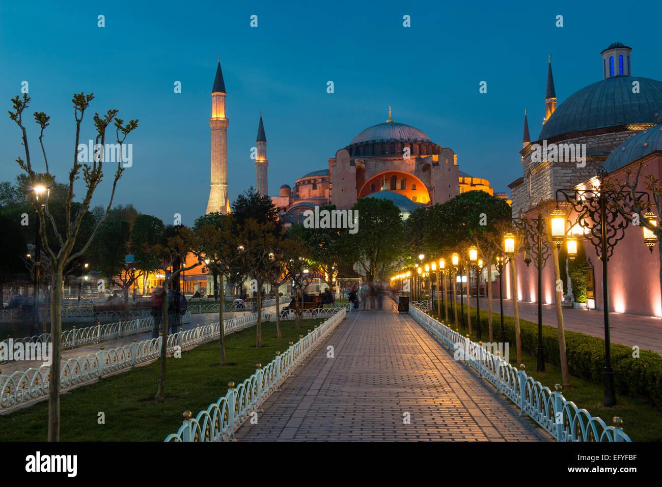 Ayasofya MosqueStock Photos and Images