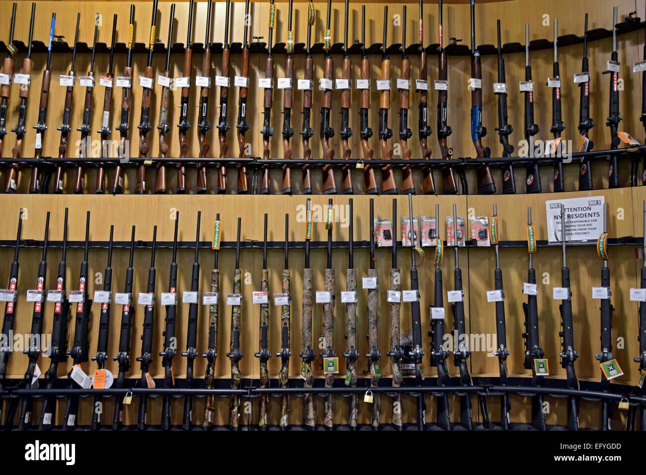 Goods shotgun sporting dick