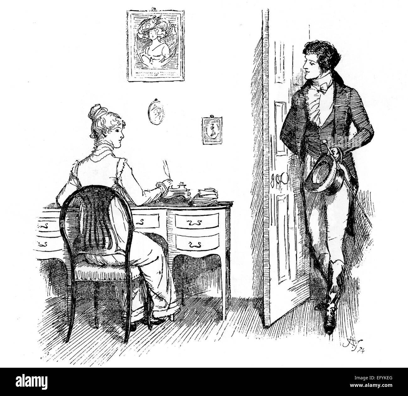 The industrial status of women in elizabethan england