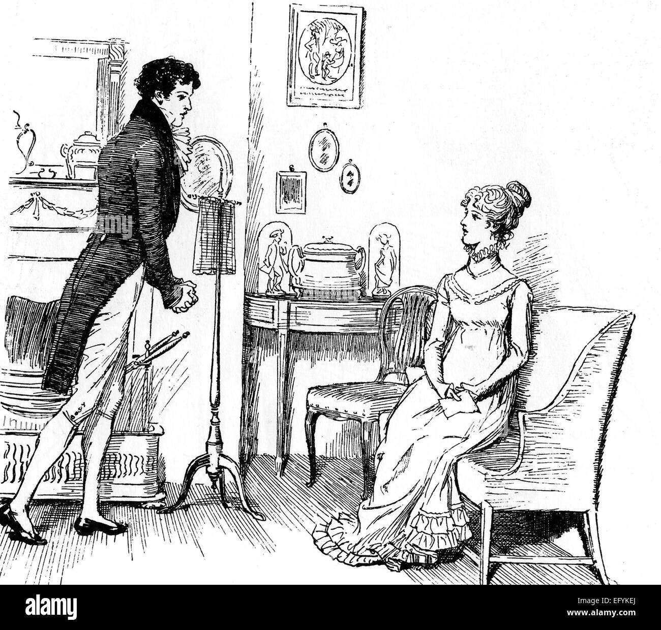 pride and prejudice pdf by jane austen