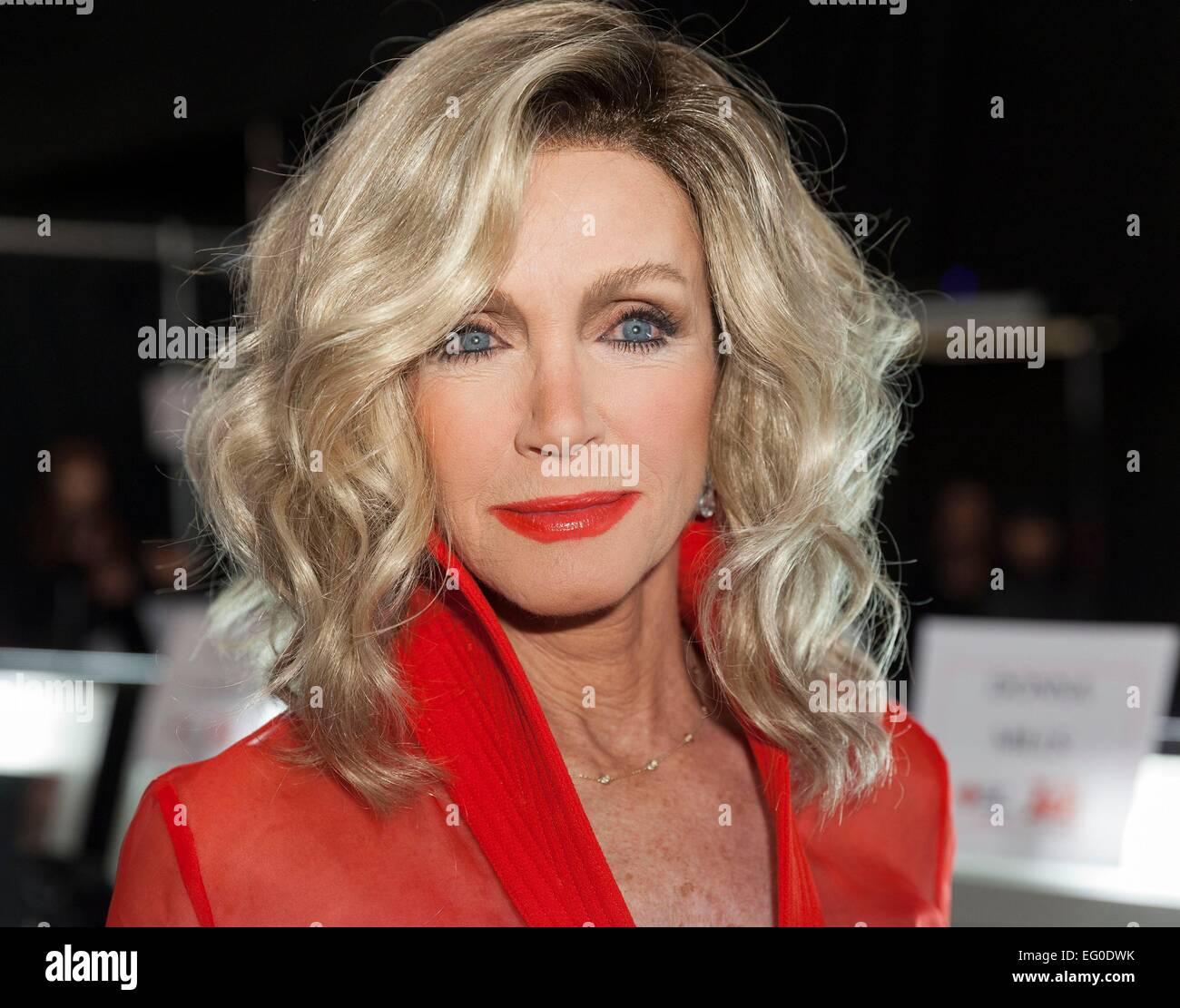 Donna Mills Donna Mills new photo