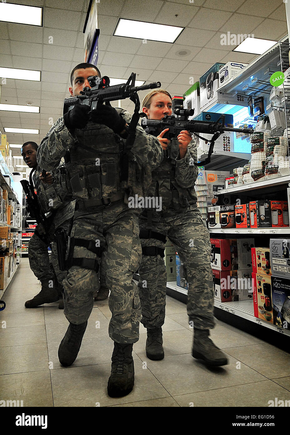 us air force security forces