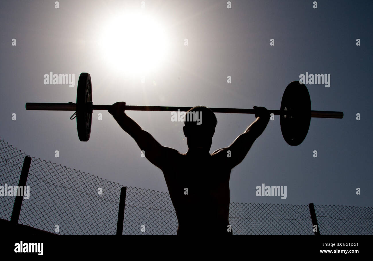 Snatches Exercise