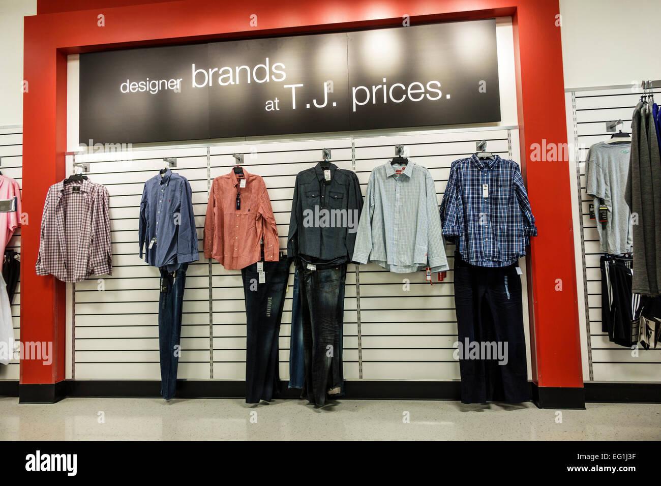 Cheap mens clothing store