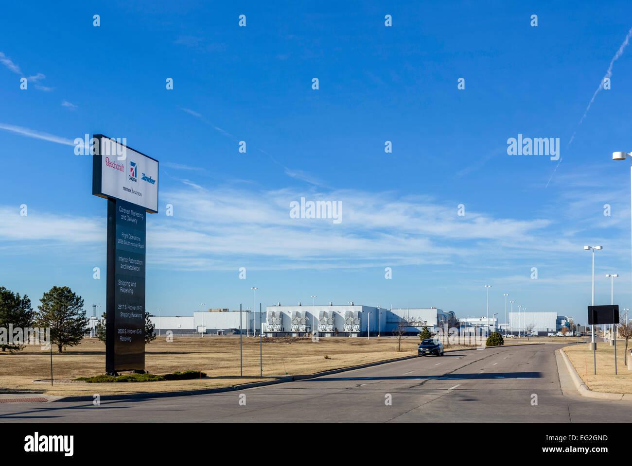 Wichita Kansas Stock Photos & Wichita Kansas Stock Images