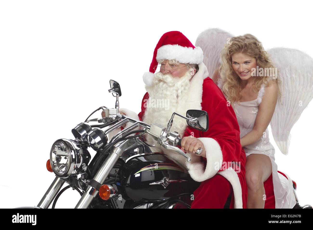 Sexy Nikolausgrüße