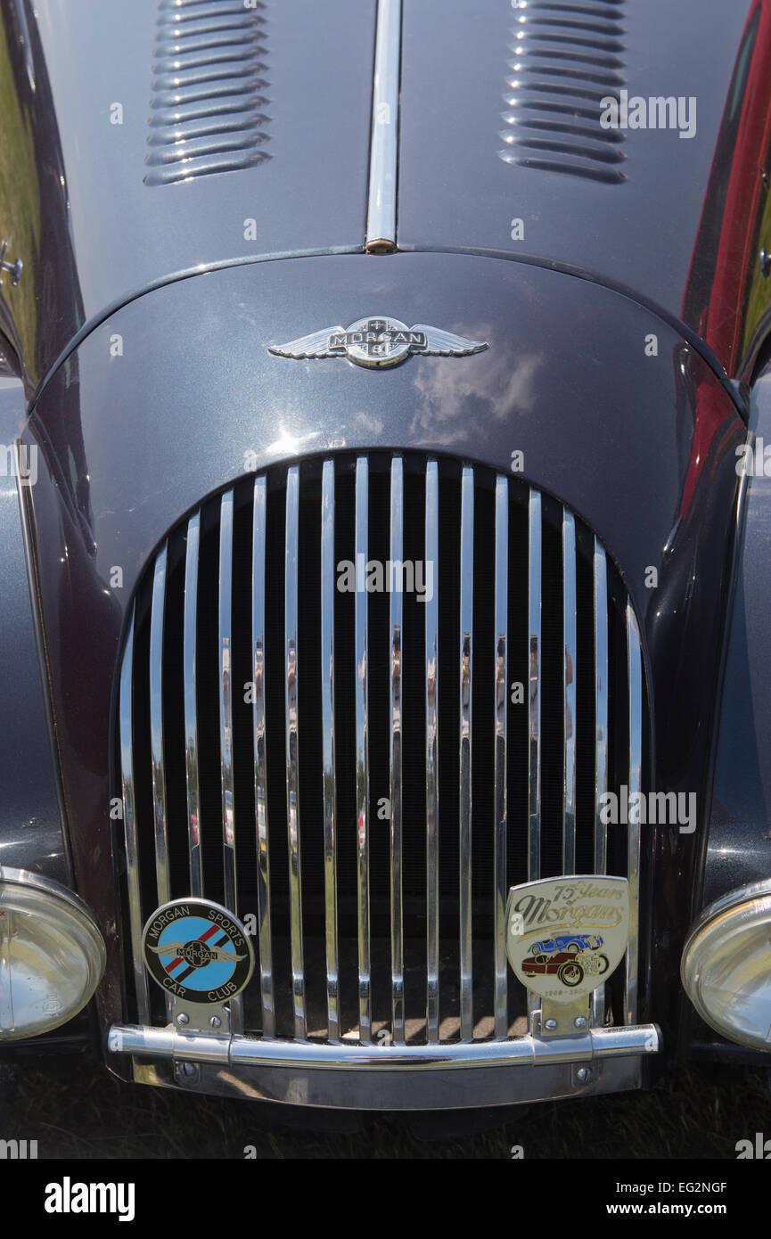 Harrogate Classic Car Show