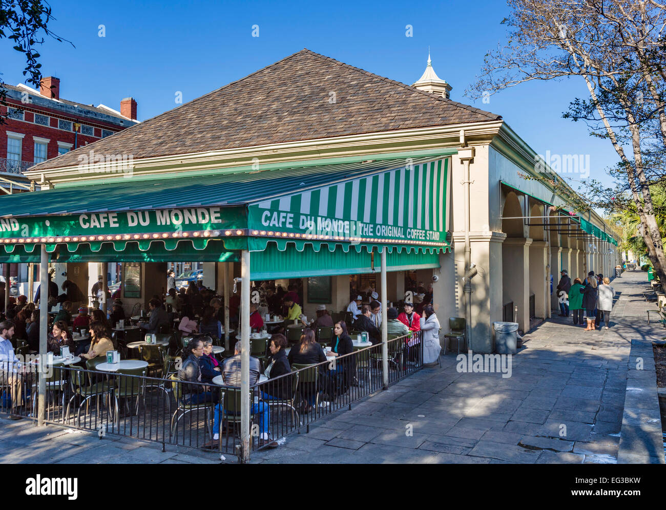 New Orleans French Quarter Restaurants