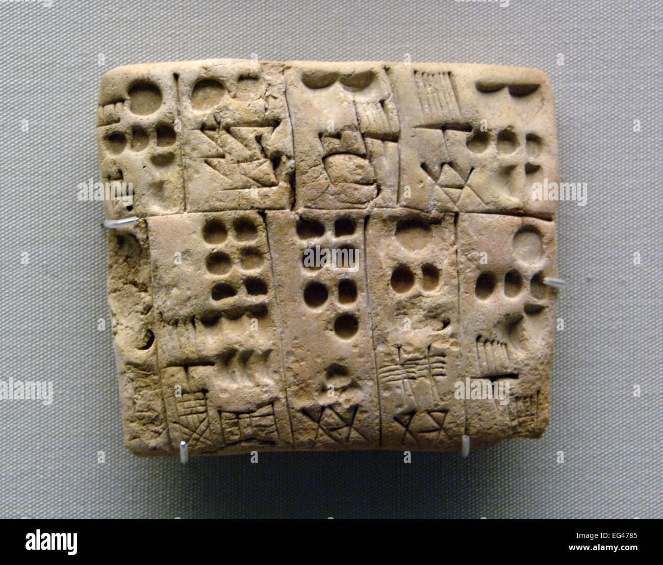 Peachy Clay Tablet Stock Photos Clay Tablet Stock Images Alamy Home Interior And Landscaping Transignezvosmurscom